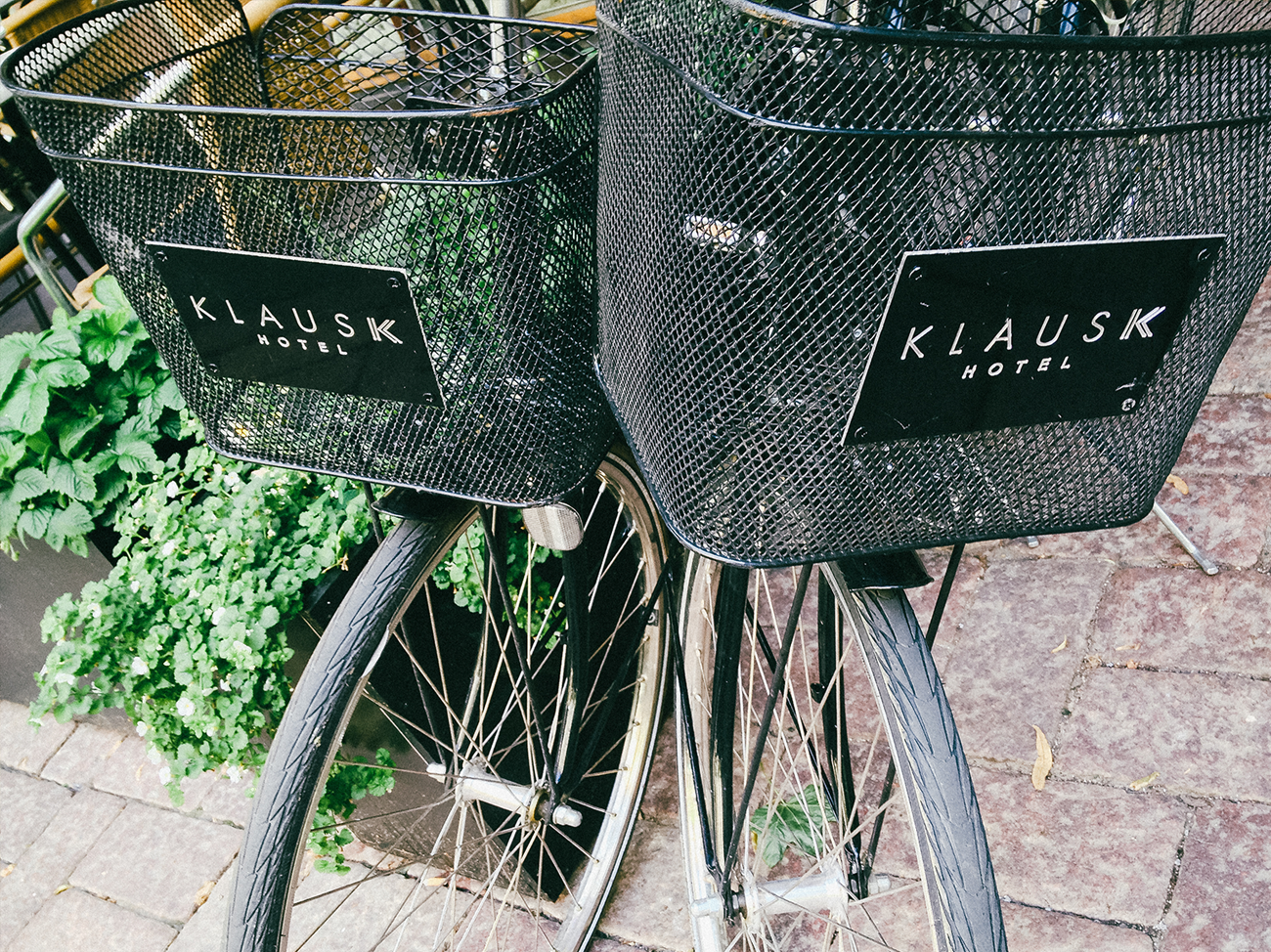 Klaus K Design Hotel Helsinki