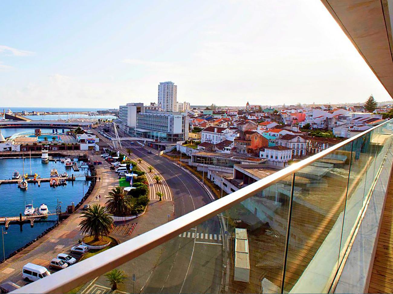Azor Hotel Ponta Delgada