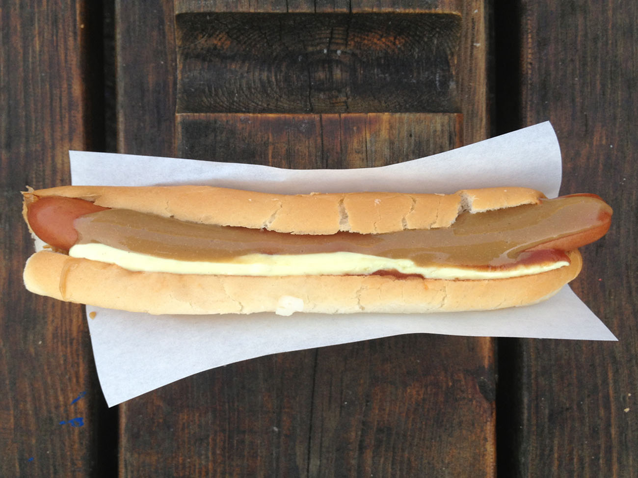 BBP Hot Dogs