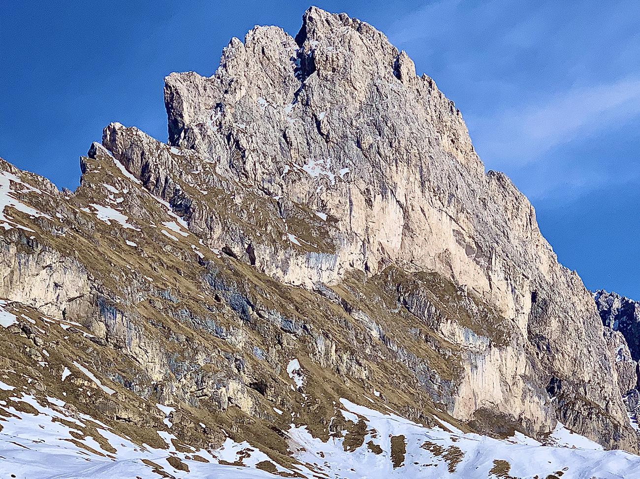 Bulla Mule Dolomites