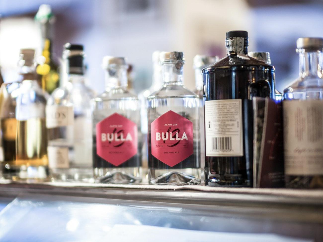 Bulla Gin