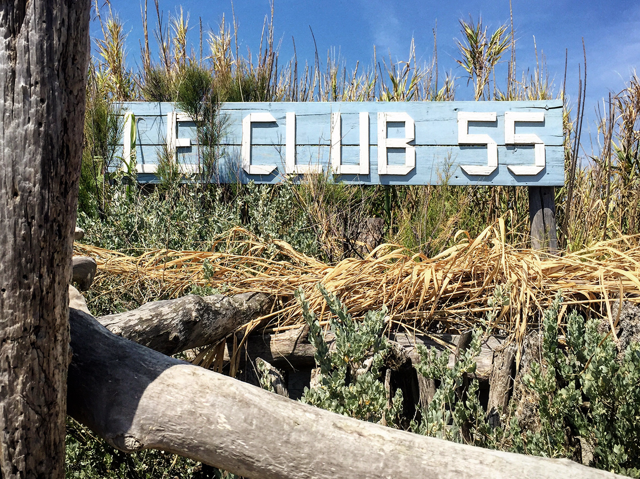 Piscine at Club 55 Saint Tropez