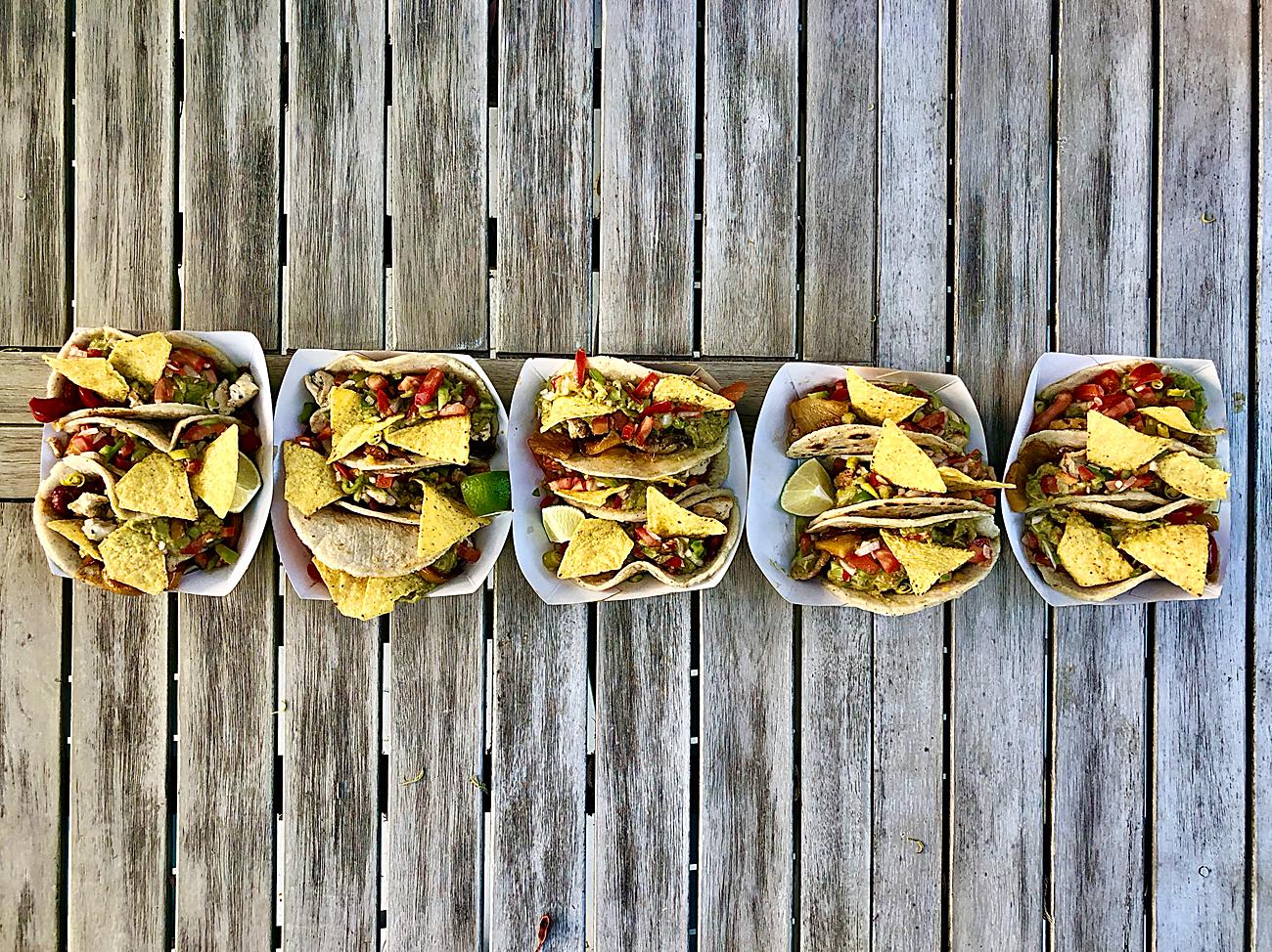 Tacos So Loco