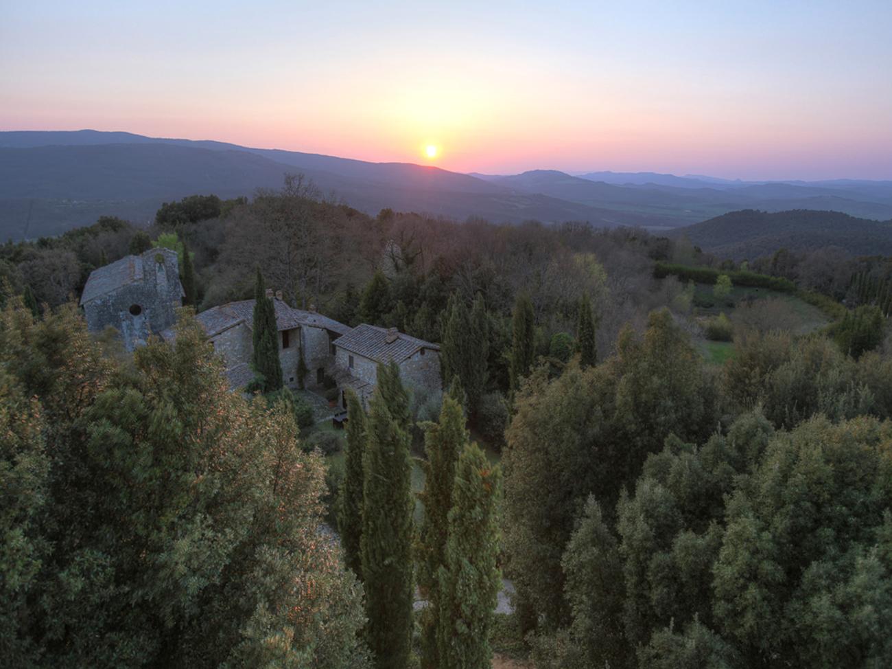 Villa Collina Italy
