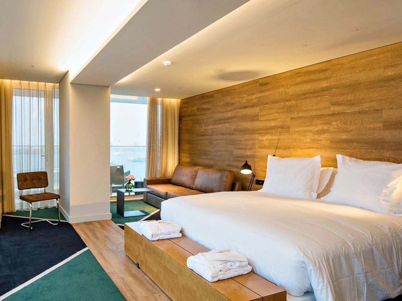 Azor Hotel Azores Portugal