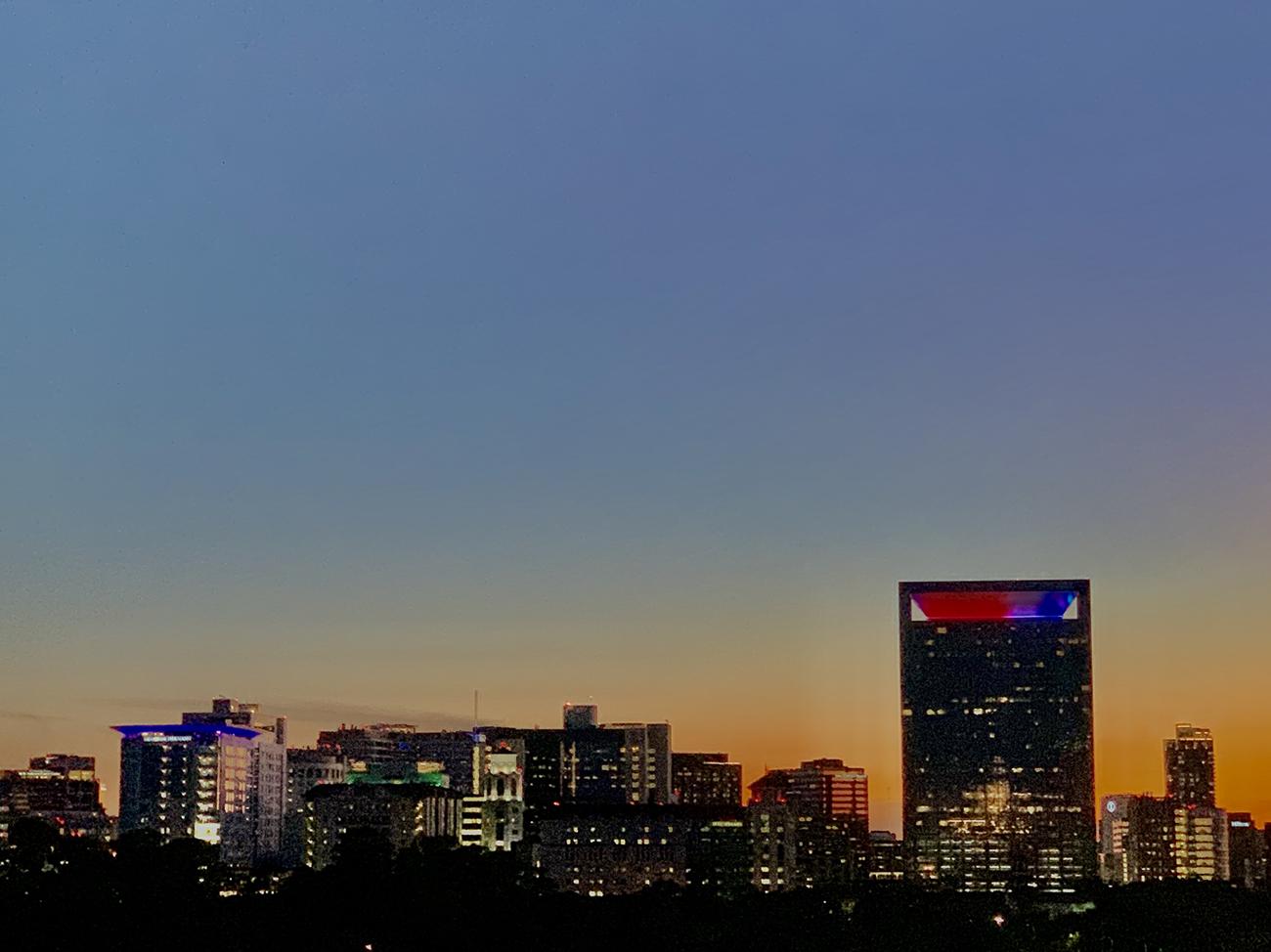 Hotel Zaza Houston Texas