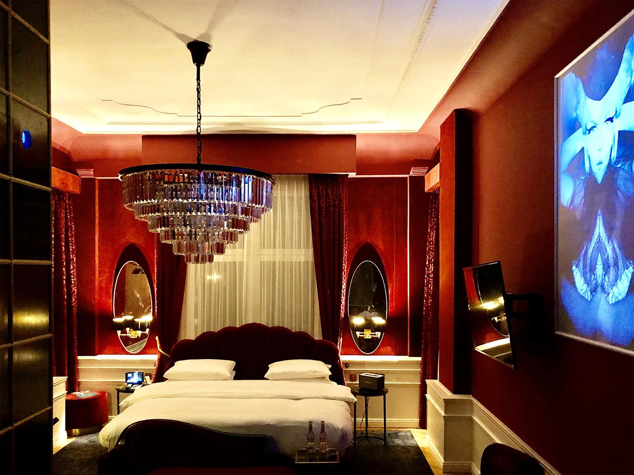 Provocateur Hotel Berlin